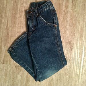 Cherokee toddler jeans